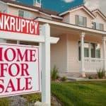bankruptcy appraisal